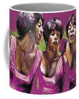 Jazz Trio Coffee Mug