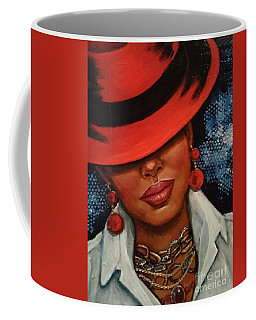 Jazzy Coffee Mug