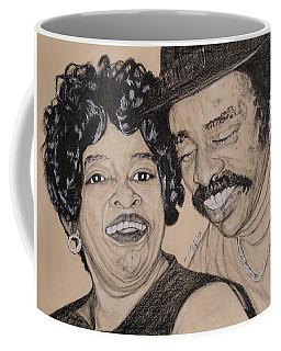 Jb  Wg Portrait Coffee Mug