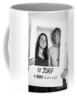Jdrf Charity Event  Coffee Mug