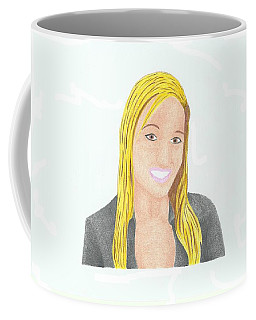 Jeana Smith - Pvp Coffee Mug