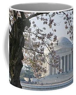 Jefferson Morning Coffee Mug