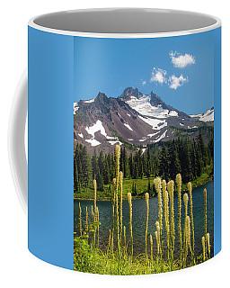 Jefferson Park Coffee Mug