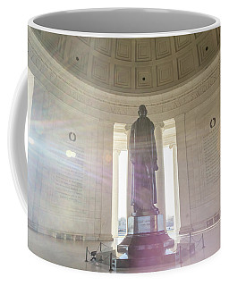 Jefferson Sunlight Coffee Mug