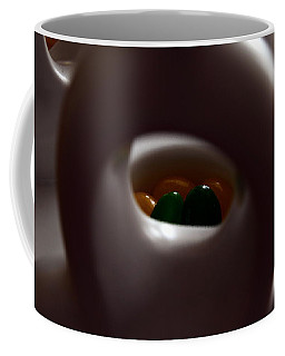 Jelly Bean Buddha Coffee Mug