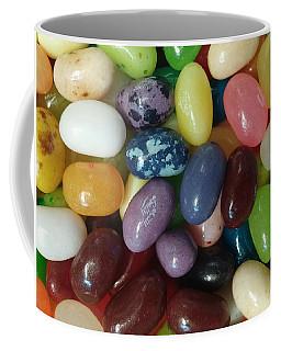 Jelly Bean Madness Coffee Mug