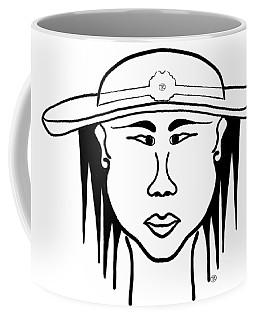 Jenifer Coffee Mug