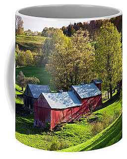 Jenne Farm Spring Coffee Mug