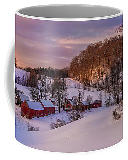 Jenne Farm Winter Scenic Coffee Mug