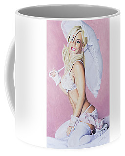 Jenny Original On Sale Coffee Mug