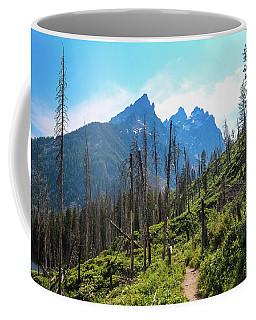 Jenny Lake Trail Coffee Mug