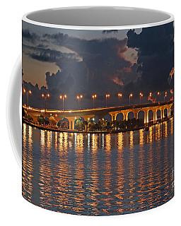 Jensen Beach Causeway Coffee Mug