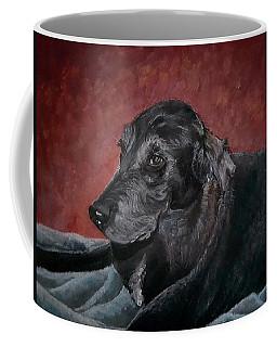 Jessie Coffee Mug