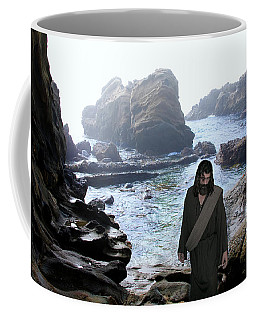 Jesus Christ- Be Not Dismayed For I Am Your God Coffee Mug