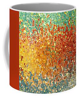 Jesus Christ Seed Of Woman Coffee Mug