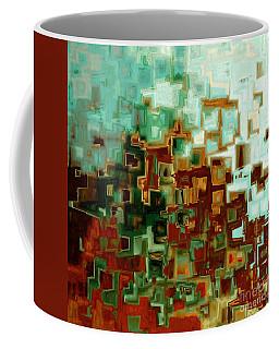 Jesus Christ The Messiah Coffee Mug