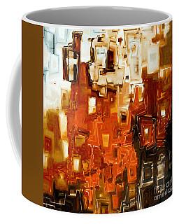 Jesus Christ The Truth Coffee Mug