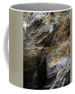Jesus Christ- You Are My Hiding Place And My Shield Coffee Mug