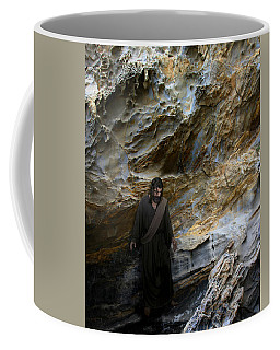 Jesus Christ- You Are My Hiding Place And My Shield Coffee Mug