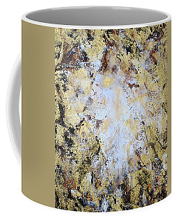 Jesus In Disguise Coffee Mug by Kume Bryant