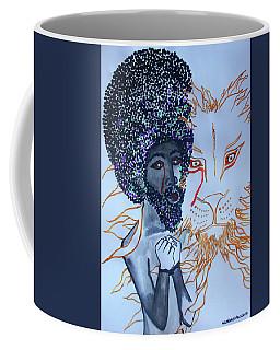Jesus' Mockery Coffee Mug by Gloria Ssali