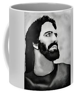 Jesus Coffee Mug by Pennie  McCracken