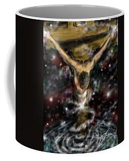 Jesus World Coffee Mug