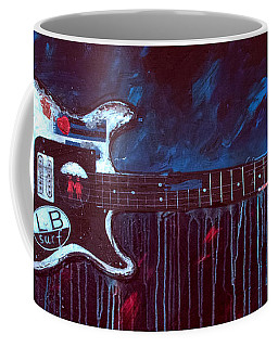 Jett Engine Coffee Mug