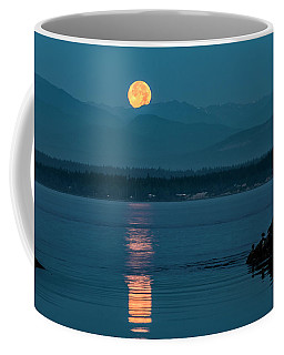 Jetty Moonbeam Coffee Mug