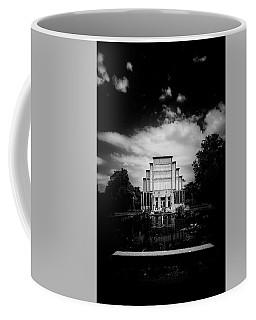 Jewel Box Coffee Mug