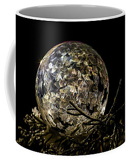 Jewel Bubble Coffee Mug