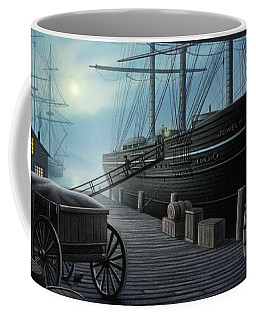 Rigging Coffee Mugs