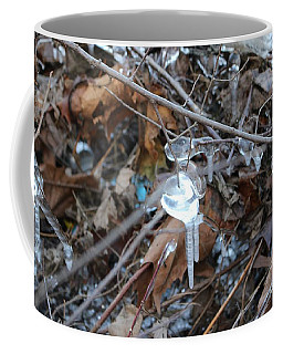 Jewel Of Winter 1 Coffee Mug