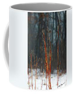 Jewel Tipped Coffee Mug