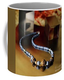 Jewelry Coffee Mug