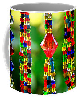 Jewels In The Sun Coffee Mug