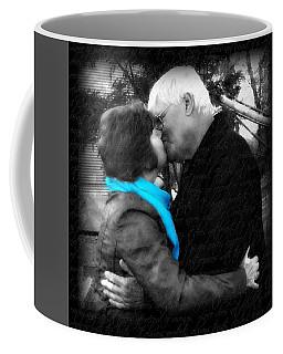 JG2 Coffee Mug