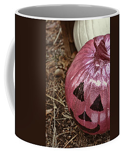 Jill O'lantern Coffee Mug by JAMART Photography