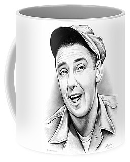 Jim Nabors Coffee Mug