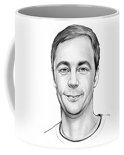 Jim Parsons Coffee Mug