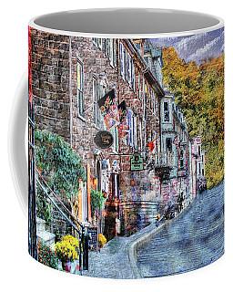 Jim Thorpe, Pa Coffee Mug