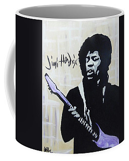 Jimi Gretness Coffee Mug