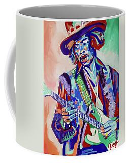 Jimi Hendrix Coffee Mug