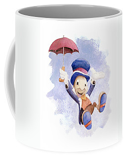 Cricket Coffee Mugs