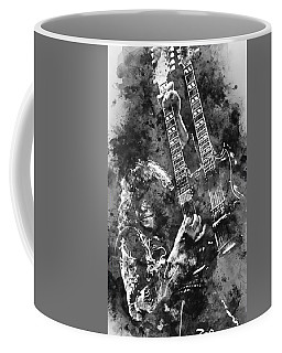 Jimmy Page - 02 Coffee Mug
