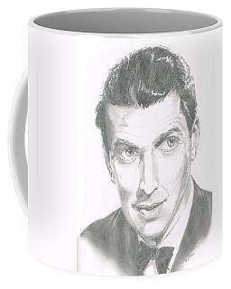Jimmy Stewart Coffee Mug