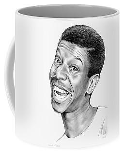 Jimmy Walker Coffee Mug