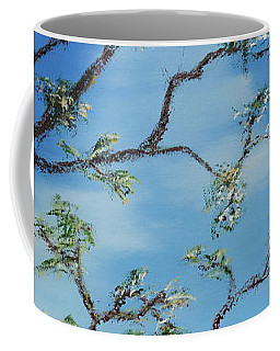 Jim's Tree Coffee Mug