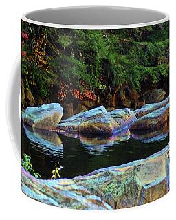 Jnh Boulder Glow Coffee Mug