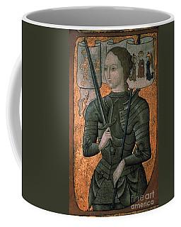 Joan Of Arc (c1412-1431) Coffee Mug